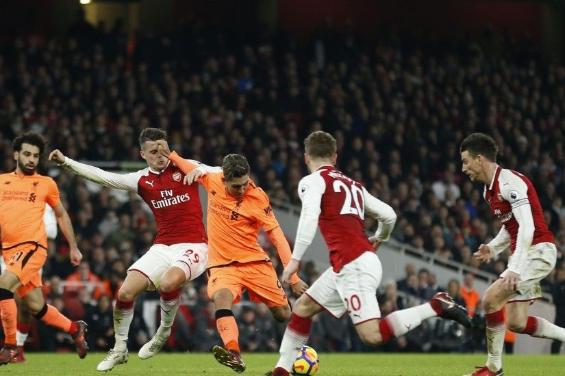 Ragnar Klavan challenges Liverpool to improve after Arsenal draw
