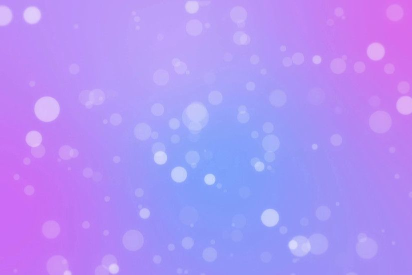 1920x1080 Abstract Christmas holiday background with white bokeh lights  flickering on purple pink blue gradient backdrop