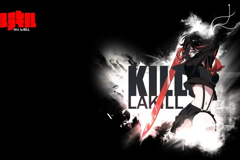 popular kill la kill wallpaper 1920x1080 windows