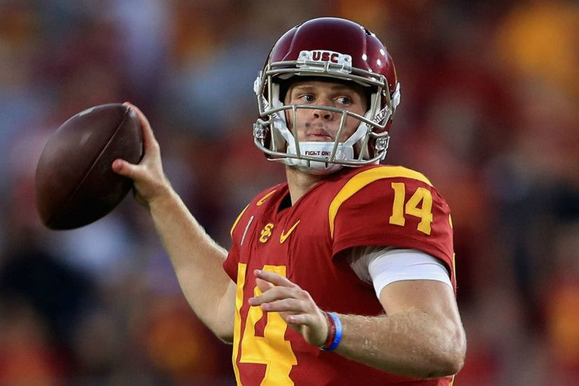 Sam Darnold may return to USC if Browns have No. 1 pick in 2018 draft | NFL  | Sporting News