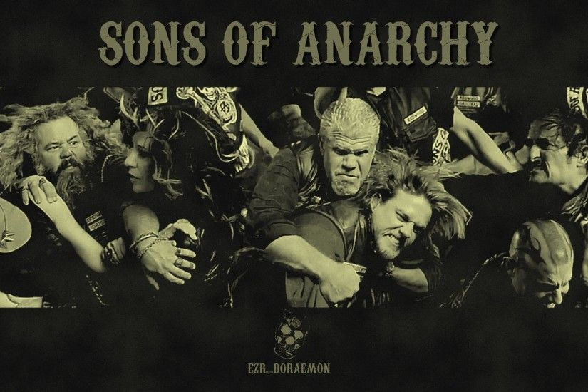 ... Sons Of Anarchy Wallpaper Jax - 52DazheW Gallery ...
