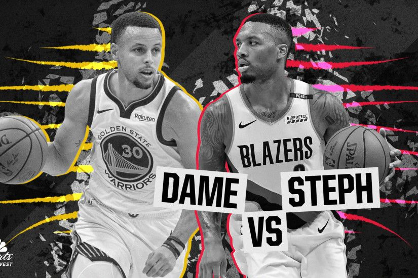 Portland Trail Blazers vs. Golden State Warriors: How and Where to Watch
