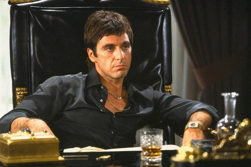 Scarface-Wallpaper-Movie scarface wallpaper HD free wallpapers .