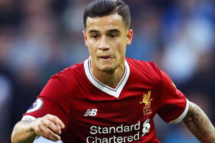 Ronaldinho hopes Philippe Coutinho will join his former club Barcelona