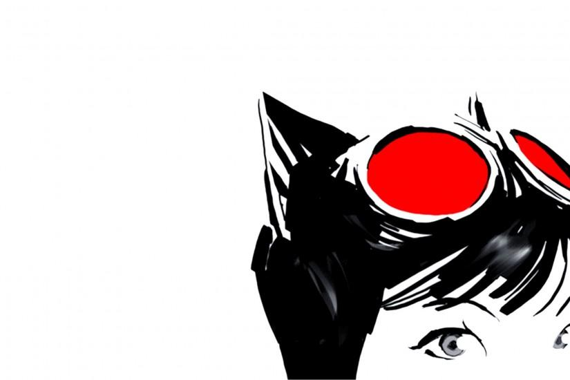 ... Catwoman Wallpaper HD - WallpaperSafari ...