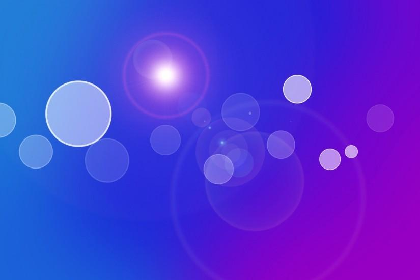 abstract blue purple circles gradient colors wallpaper background .