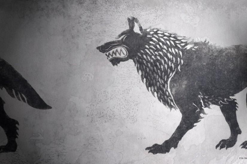 Game Of Thrones Wallpaper Stark