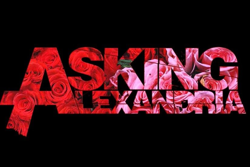 Photo of Asking Alexandria.