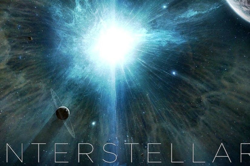 16. Interstellar Wallpaper