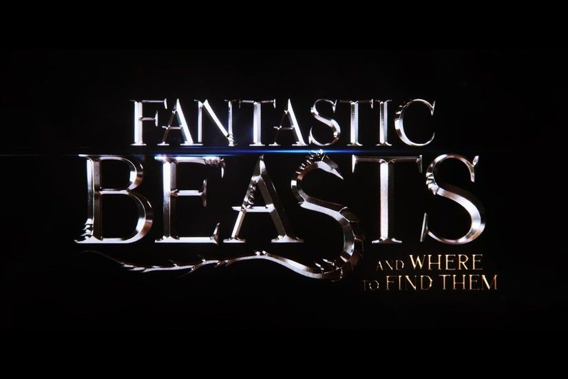 Tags: 1920x1080 Fantastic Beasts And Where To Find Them ...