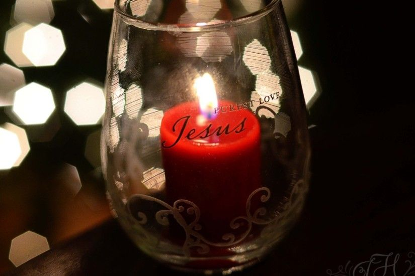 Jesus Tag - Reason Heaven Light Faith Jesus Candle Merry Christmas Flame  Nature Hope Believe Purest