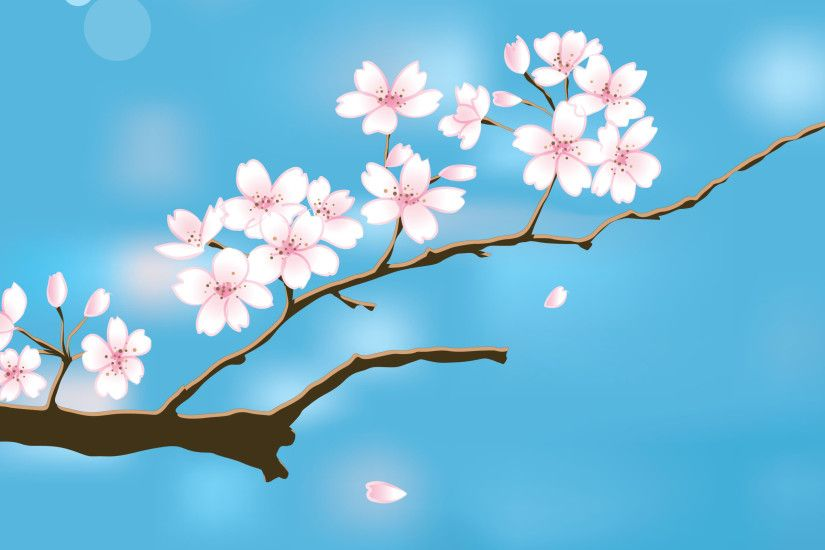 HD free desktop wallpaper spring flowers new.