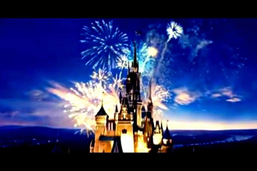 "Walt Disney Pictures New Logo with ""Diamond"" Audio Effect (1080p HD!) -  YouTube"