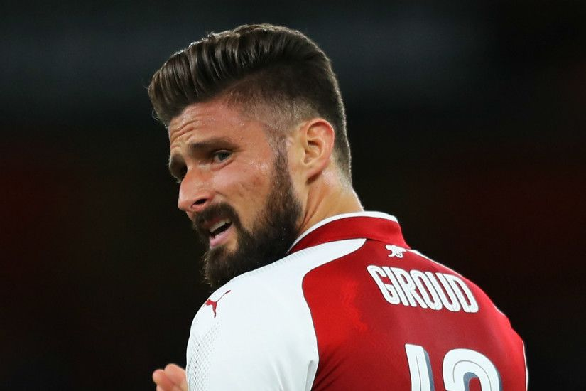 I was very close to joining Everton - Olivier Giroud - AdeLove.com|Best  Nigerian Blog