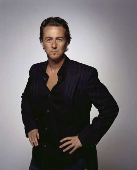 HD Wallpaper and background photos of Edward Norton - Glen WIlson Shoot for  fans of Edward Norton images.