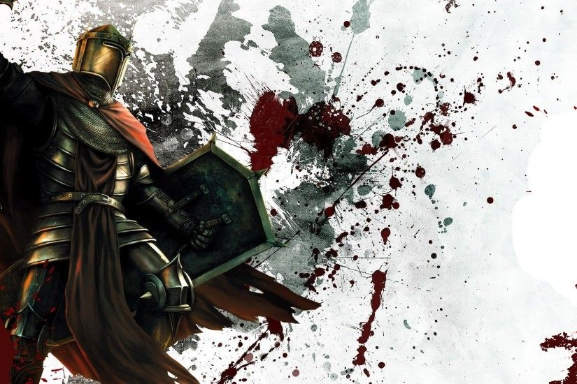 free Knights Medieval wallpaper, resolution : 1920 x tags: Knights, Medieval,  Games, BattleKnight.