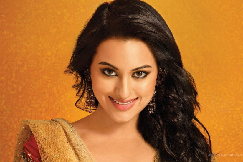 Latest Sonakshi Sinha hd wallpapers