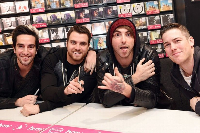 ... Sleeping With Sirens or All Time Low | Playbuzz ...