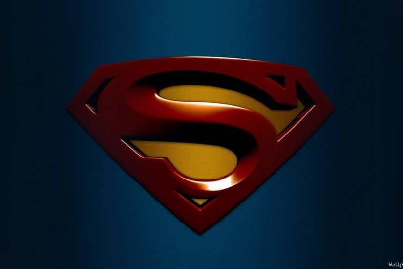 High Resolution Superman PC Wallpaper Full Size - SiWallpaperHD 21594
