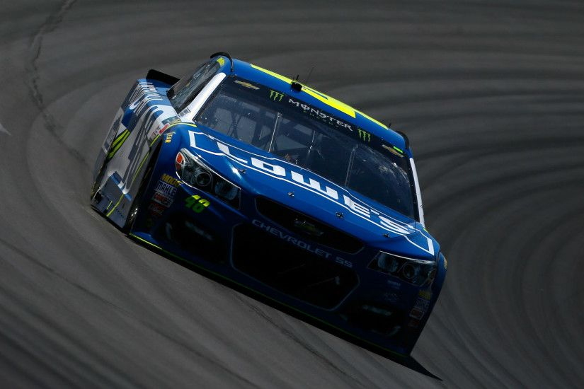 NASCAR results at Texas: Jimmie Johnson ends 2017 slump, wins track-record  7th race | NASCAR | Sporting News