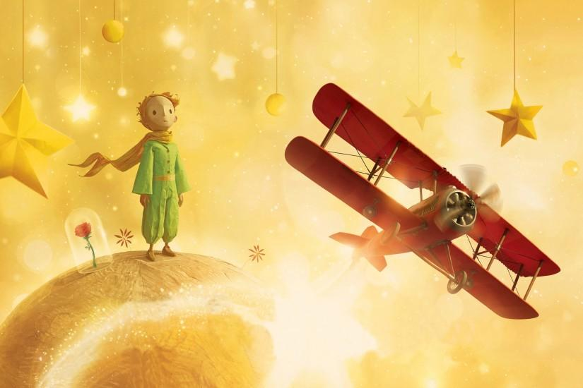 The Little Prince 2015 Movie Wallpapers | HD Wallpapers