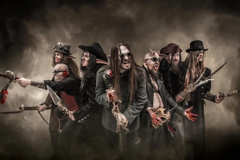 FINNTROLL viking folk black metal heavy z wallpaper | 1920x1080 | 99748 |  WallpaperUP