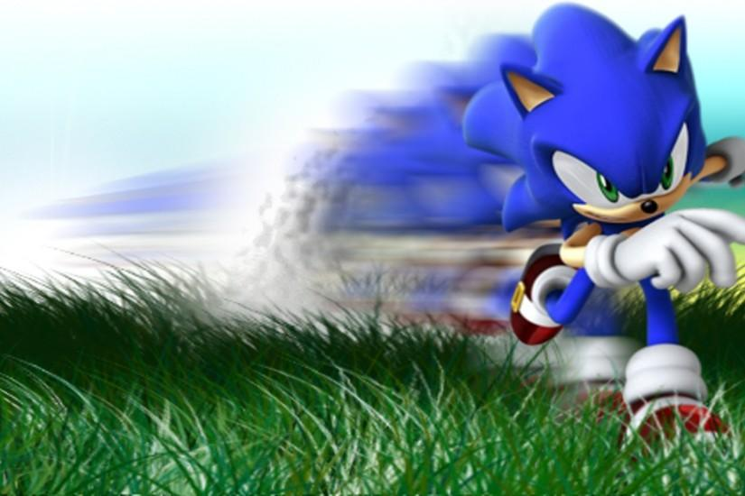 download free sonic the hedgehog wallpaper 1920x1080 pc