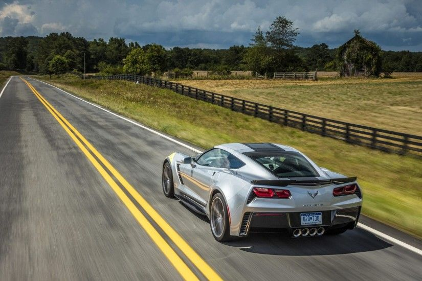 How to Get a 10 Percent Discount on a 2017 Chevrolet Corvette - The Drive