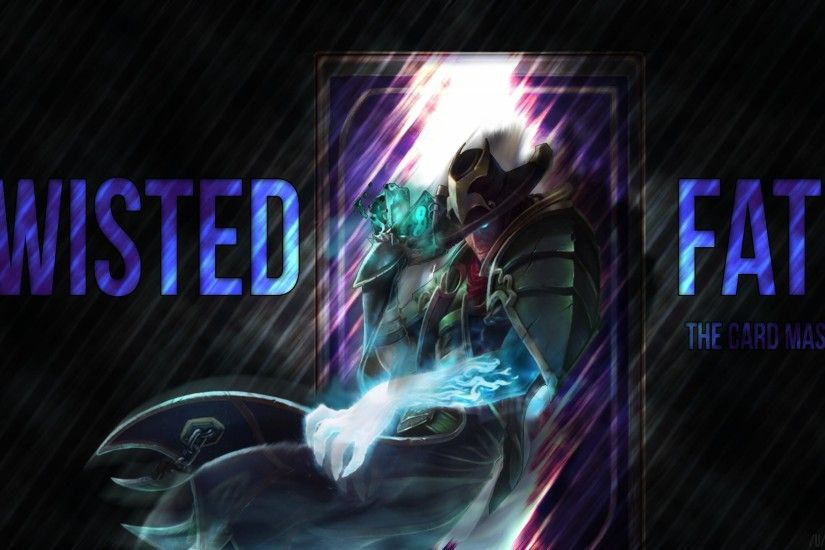Underworld Twisted fate
