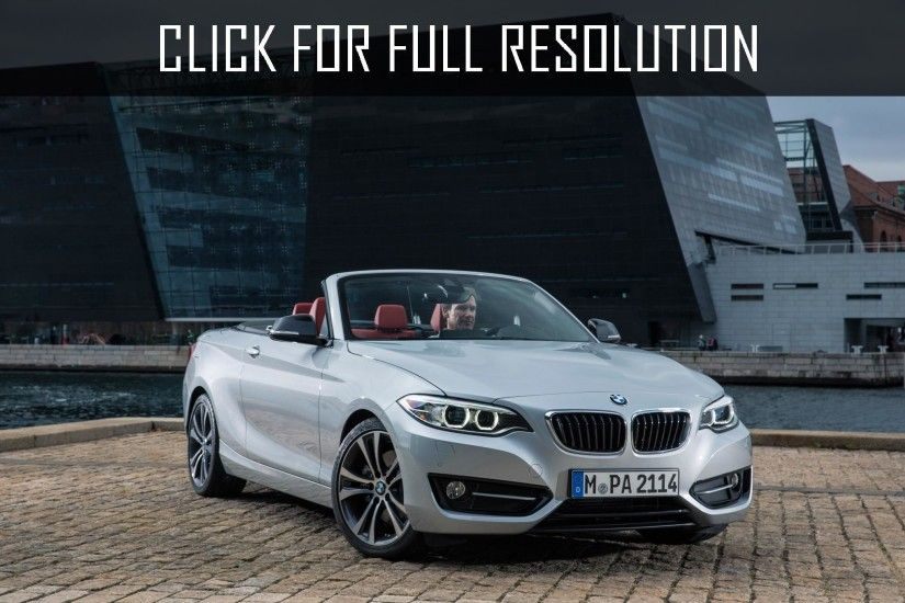 2015 Bmw 135i Convertible