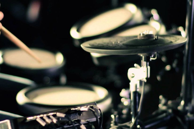 ... 13 Drums HD Wallpapers | Backgrounds - Wallpaper Abyss ...