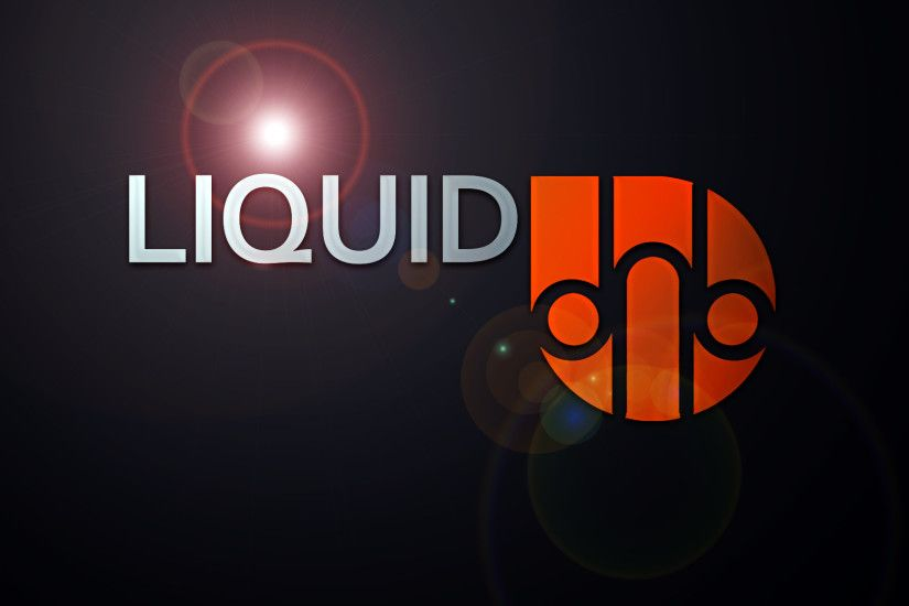 ... Liquid Drum and Bass wallpaper by DrillerXL