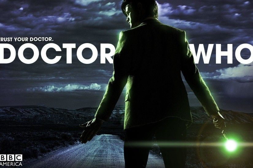 Wallpapers For > Doctor Who Wallpaper Hd Matt Smith