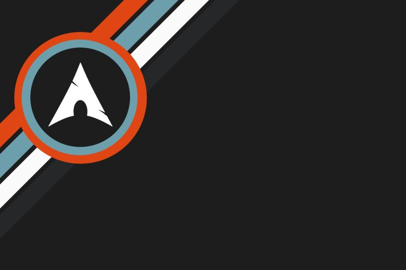 Arch Linux HD Wallpaper 1920x1080
