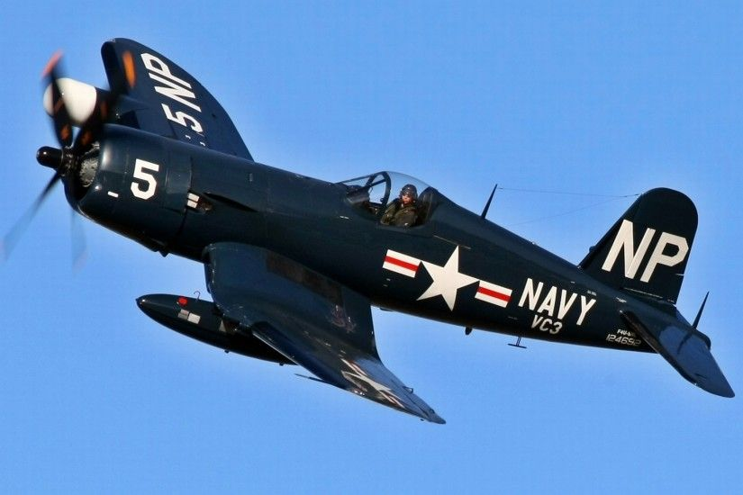 Vought F4U Corsair | Vought F4U Corsair 1920×1200 Wallpaper