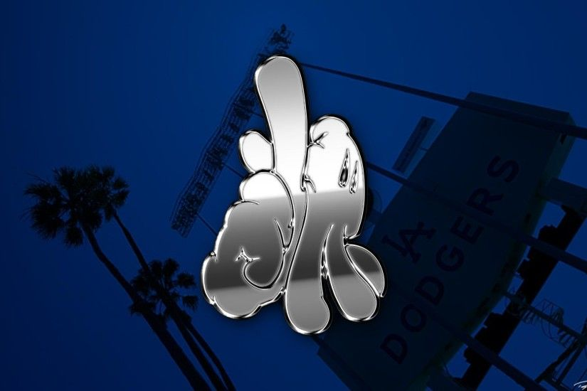 Dodgers Wallpaper for Home Page - WallpaperSafari · los angeles ...