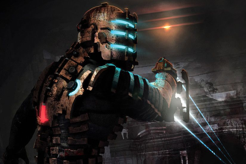Games Wallpapers : DEAD SPACE 2 WALLPAPERS 8 0420 #8546 1920x1080 .