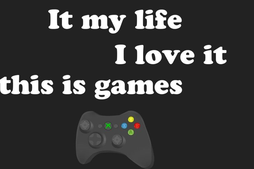 games love the text minimalism background bg ponies brony joystick joystick  joystick hardcore words