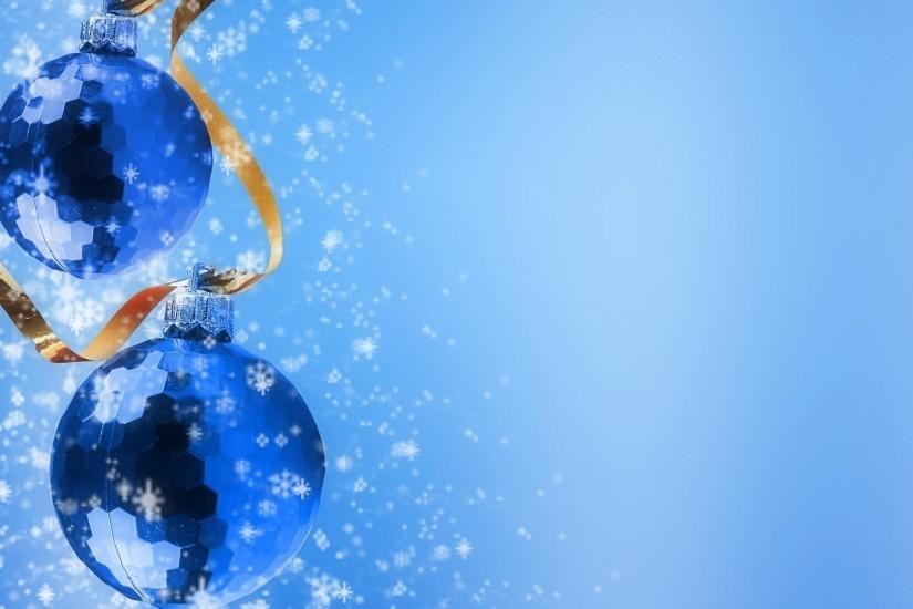 Blue Christmas Background Wallpaper 694982 ...