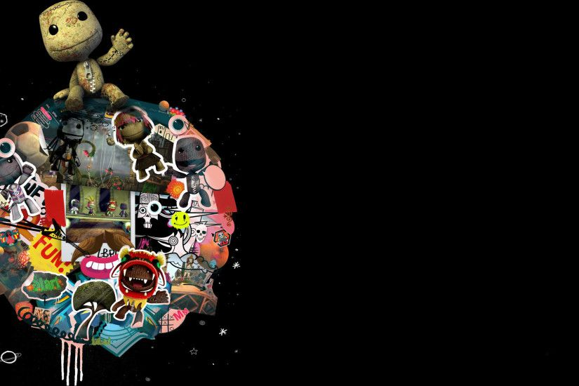 Little Big Planet Wallpapers HD #709
