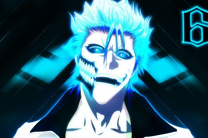 Tags: Anime, BLEACH, Grimmjow Jeagerjaques, Facebook Cover, Wallpaper, HD  Wallpaper
