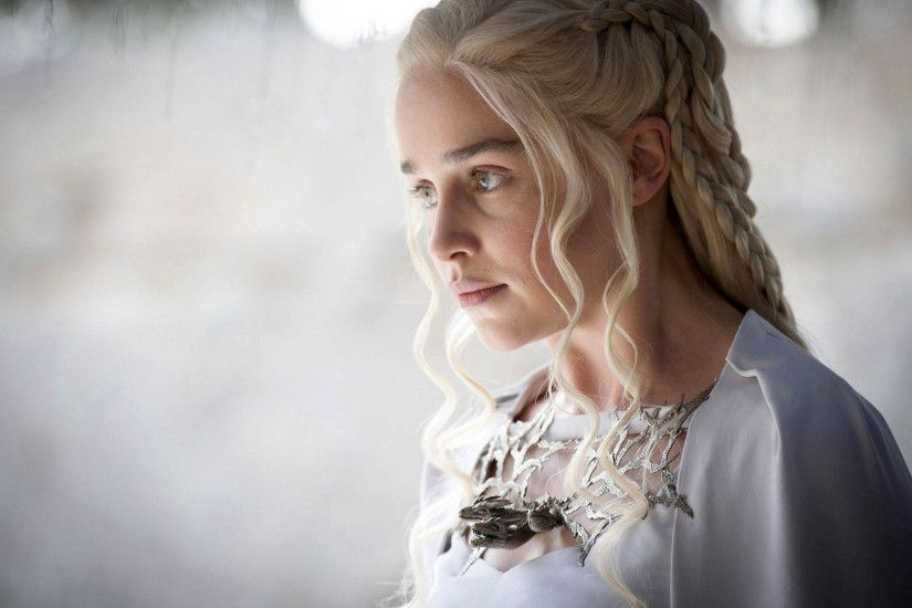 Daenerys Targaryen in Game of Thrones wallpapers (70 Wallpapers) – Art  Wallpapers