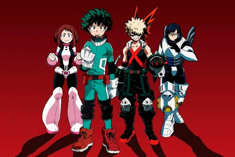 My Hero Academia Wallpaper Download Free Amazing Backgrounds For