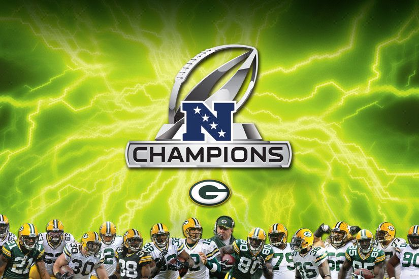 Green Bay Packers for 2560x1440