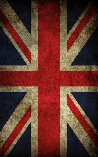 UK Flag. Wallpaper ...