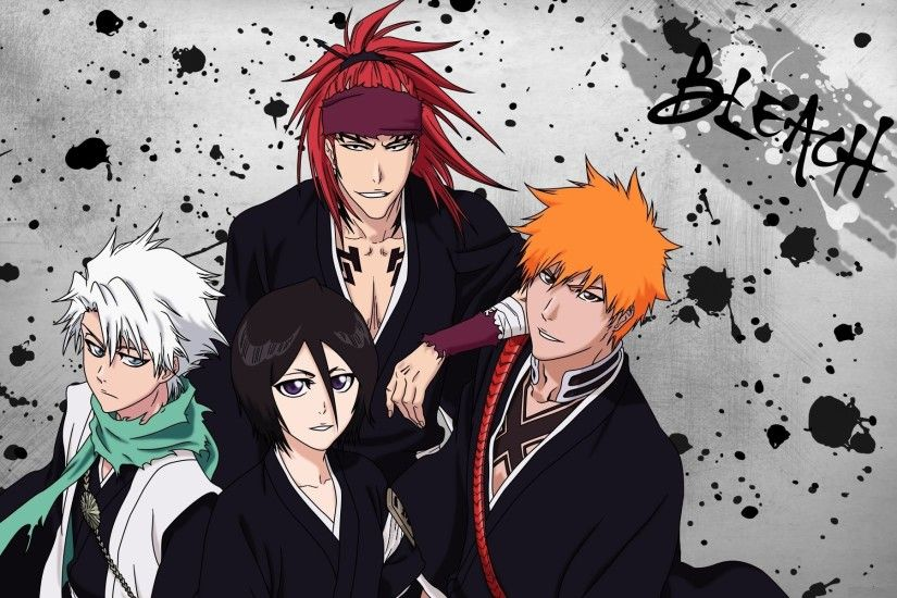 pictures bleach wallpaper hd hd wallpapers high definition amazing cool mac  tablet download free 1920×1200 Wallpaper HD