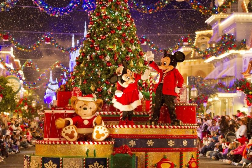 125048 disney christmas wallpaper 1920x1080 smartphone
