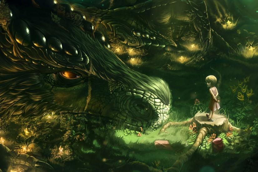 most popular fantasy wallpapers 2560x1600 retina