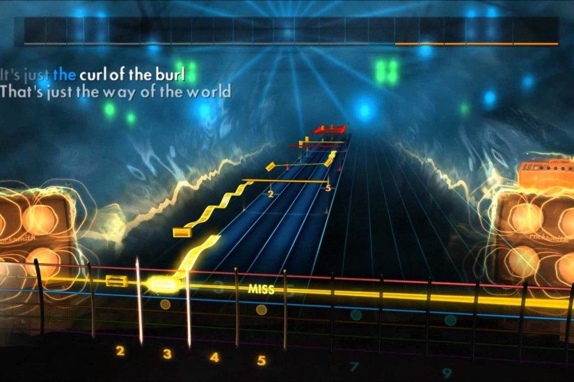 Mastodon - Curl Of The Burl : Rocksmith 2014 Lead *CUSTOM*