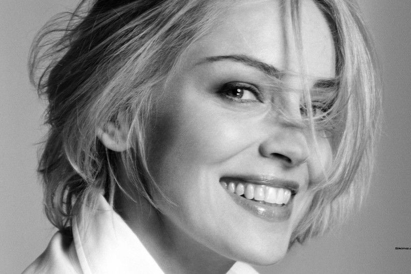 Download Sharon Stone wallpaper (1920x1200)